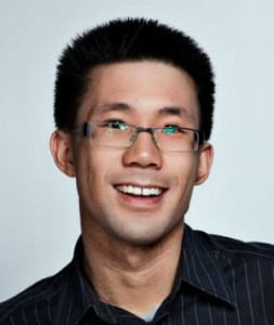Chris Lee (English, University of British Columbia)