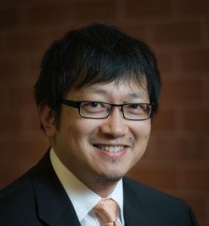 Henry Yu (History & St. John's College, University of British Columbia)