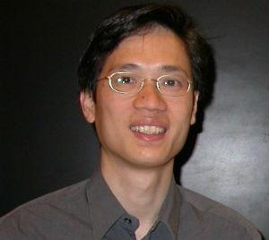 Jack Leong (Richard Charles Lee Canada-Hong Kong Library, University of Toronto)