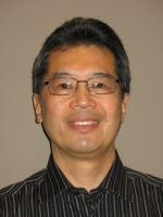 Lloyd Wong (Sociology, University of Calgary)