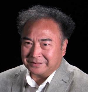 Zhongping Chen (History, University of Victoria)